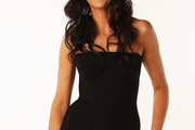 Karen Fairchild Corset Top