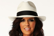 Karen Fairchild Fedora