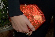 Karlie Kloss Clutches