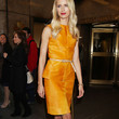 Karolina Kurkova Clothes - Cocktail Dress