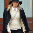 Karolina Kurkova Clothes - Crewneck Sweater