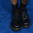 Kat Graham Shoes - Combat Boots