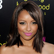 Kat Graham Medium Straight Cut