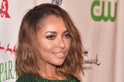 Kat Graham Short Hairstyles