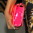 Kat Graham Handbags - Patent Leather Clutch