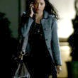 The Vampire Diaries Wool Coat