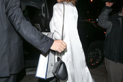 Kate Beckinsale Shoulder Bags