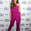 Kate Beckinsale Clothes - Jumpsuit