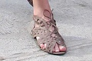 Kate Bosworth Flat Sandals