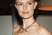 Kate Bosworth Gold Choker Necklace
