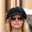 Kate Bosworth Hats - Newsboy Cap