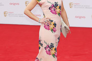 Kate Fleetwood Print Dress