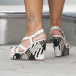 Kate Gosselin Shoes - Wedges