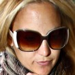 Kate Hudson Sunglasses - Oversized Sunglasses