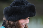 Kate Middleton Winter Hats
