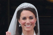 Kate Middleton Gemstone Tiara