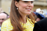 Kate Middleton Updos