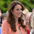 Kate Middleton Hair - Long Wavy Cut
