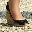 Kate Middleton Wedges