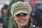 Kate Middleton Wool Cap