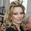 Kate Moss Medium Curls