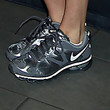 Kate Upton Shoes - Running Shoes