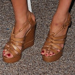 Kate Upton Shoes - Wedges