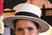 Kate Waterhouse Panama Hat