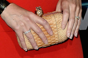 Kate Winslet Hard Case Clutch