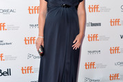 Kate Winslet Maternity Dress