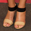 Kate Winslet Shoes - Strappy Sandals