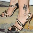 Katey Sagal Shoes - Strappy Sandals