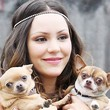 Katharine McPhee Accessories - Headband