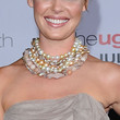 Katherine Heigl Jewelry - Cultured Pearls