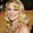 Katherine Heigl Long Curls