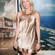 Katherine Kelly Lang Halter Dress