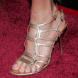 Katherine Kelly Lang Strappy Sandals