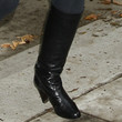 Katherine Schwarzenegger Shoes - Knee High Boots