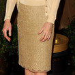 Kathryn Bigelow Clothes - Knee Length Skirt