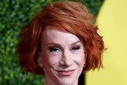 Kathy Griffin Short Hairstyles