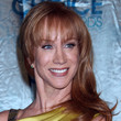Kathy Griffin Hair - Long Curls