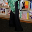 Kathy Hilton Clothes - Wide Leg Pants