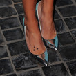 Katie Cassidy Pumps
