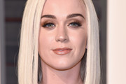 Katy Perry Shoulder Length Hairstyles