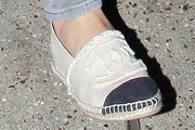 Katy Perry Canvas Shoes