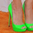 Katy Perry Peep Toe Pumps