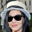 Katy Perry Straw Hat