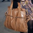 Keira Knightley Handbags - Leather Tote