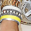 Kelly Bensimon Jewelry - Cuff Bracelet