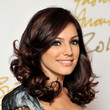 Kelly Brook Hair - Medium Curls